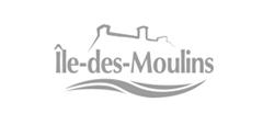 Ile des Moulins